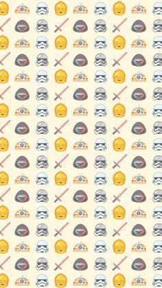 スターウォーズ/人気キャラ柄 iPhone壁紙 Wallpaper Backgrounds iPhone6/6S and Plus  Star Wars iPhone Wallpaper