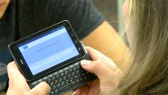 One way to use texting in your classroom is for quick assessment of student learning. Watch you can allow students to text during class while gaining valuable information. Keep checking back for more ways to incorporate texting into lessons. Student Learning, Teaching Math, Teaching Ideas, Teaching Secondary, Teacher Lesson Plans, Teacher Video, Teaching Channel, Effective Teaching, Digital Literacy