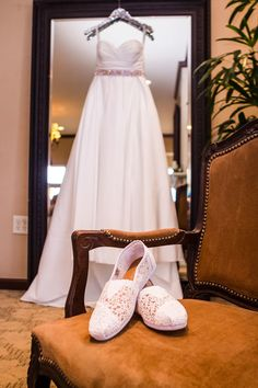 Lacy wedding flats! Capture Create Studios Healdsburg Wedding Photographers Videographers Napa Sonoma