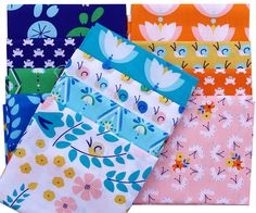 Lotus Pond by Rae Hoekstra for Fabrics Lotus Pond, Cloud 9, Fabric Patterns, Fabrics, Dreams, Quilts, Blanket, Blog, Scrappy Quilts