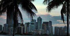 La mejor ciudad de Estados Unidos: ¿Miami, Nueva York, Chicago?