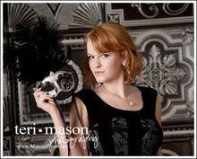Platinum Empire - Photography Backdrop