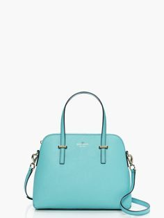 cedar street maise (kate spade), THAT COLOR= GORGEOUS