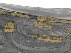 ▶ MX track design and construction - YouTube