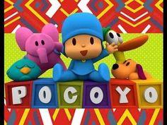 Pocoyó completo - Pocoyó en español - estilo de Gangnam Pocoyo Disco Fotos