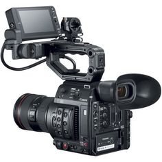 What are the best cinema cameras for filmmaking on a budget? For most filmmakers, choosing a top rated cinema camera for film making is a tough task. Cinematography Camera, New Cinema, Camera Store, Modern Tech, School Of Rock, Cinema Camera, Camera Gear, Best Camera, Canon Eos