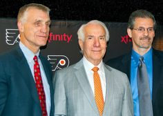 Reznik's Ramblings: Philadelphia Flyers Offseason Moves - http://thehockeywriters.com/rezniks-ramblings-flyers-offseason-moves/
