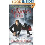 At Grave's End (Night Huntress, Book 3) by Jeaniene Frost