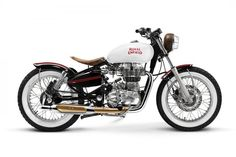 Royal Enfield teams up with motorcycle customisers to launch.- Royal Enfield teams up with motorcycle customisers to launch accessories Royal Enfield teams up with motorcycle customisers to launch accessories - Royal Enfield Bullet, Royal Enfield Logo, Enfield Motorcycle, Enfield Bike, Bobber Motorcycle, Custom Motorcycle Helmets, Classic 350 Royal Enfield, Enfield Classic, Ducati Monster