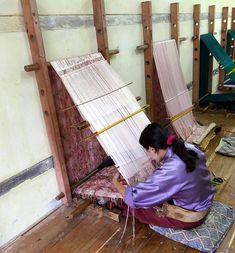 Peggy Osterkamp's Weaving Blog