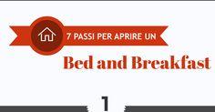 Vuoi aprire il tuo B&B? Ok, allora inizia da qui: http://www.siamoalcompleto.it/aprire-un-bed-and-breakfast/