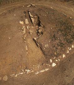 The Etruscan on the Metalliferous Hills: Santa Teresa di Gavorrano. #maremma #tuscany #archeologia #scavi #archaeology