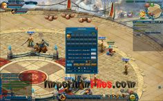Odin Quest (OQ) from Playsnail, is an ARPG web game with the background of Norse Myth. Integrates of the Eastern and the Western elements of the fantasy role-playing web games. Odin Quest Homepage: http://oq.playsnail.com/.