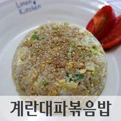 Korean Food, Oatmeal, Rice, Cooking, Breakfast, Recipes, The Oatmeal, Morning Coffee, Korean Cuisine