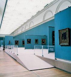 Candida Höfer, Musées royaux des Beaux-Arts de Belgique / Koninklijke Musea voor Schone Kunsten van België II