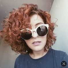 Short Hairstyles Source Short Curly Hair Source Curly Bob for Girls Source Short Curly Hair Source Thick Curly Hair Source Short Curly Pixie Hair Source Curly Hair Girl Source Curly Long top… Continue Reading → Short Layered Curly Hair, Thick Curly Hair, Curly Hair With Bangs, Curly Hair Cuts, Short Hair Cuts, Curly Blonde, Long Curly, Curly Pixie Hairstyles, Curly Hair Styles