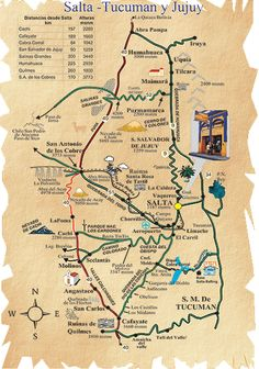 Mapasalgif SaltaJujuy Pinterest Argentina Salta And Turismo - Argentina map salta