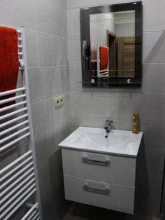 House Apartment - Byty k pronájmu v Banská Bystrica Household, Vanity, Bathroom, Dressing Tables, Washroom, Powder Room, Vanity Set, Full Bath, Single Vanities