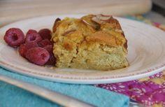 apple bumpkin breakfast bake