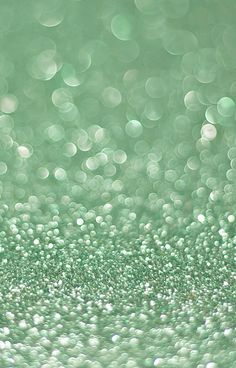 Seafoam bokeh by Laura Ruth. pinning bc its my exact favorite color green World Of Color, Color Of Life, Mint Color, Green Colors, Pastel Colours, Emerald Colour, Sage Color, Sea Foam, Bokeh