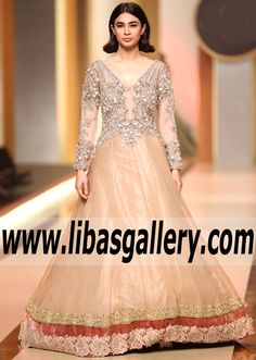 Embody a modern feminine look with an impeccable fit.This gorgeous anarkali dress is superb choice for special occasions.We'll be offering a 10% on the entire website on this special occasion! Enjoy your day ❤ www.libasgallery.com in #UK #USA #Canada #Australia #SaudiArabia #Norway #Sweden #Scotland #Dubai #NewZealand #Austria #Switzerland #Denmark #Ireland #Mauritius #Netherland #France #Germany #fashion  #fashionlover #fashiongown #couture #fashionweek #hautecouture #couturebusiness #QHBCW