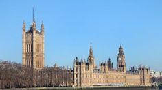 Houses of Parliament - visitlondon.com