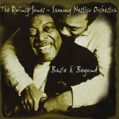 [299-365] The Quincy Jones - Sammy Nastico Orchestra - Basie & Beyond (2001)