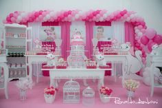 1st Birthday Decorations, 9th Birthday Parties, Aristocats Party, Party Themes, Cake, Crafts, Maria Alice, Ideas, Birthday Party Ideas