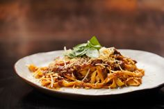 PUGLIESE RAGÙ You can also make this ragu in the oven or in a pressure or slow cooker. My Kitchen Rules, Pappardelle Pasta, Pasta Machine, Dinner Party Recipes, Pasta Dinners, Latest Recipe, Pork Belly, Slow Cooker, Salsa