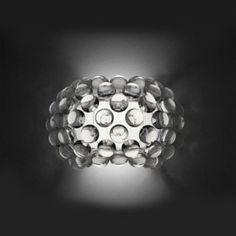 Caboche Piccola Wall Light, Caboche Wall Lights & Foscarini Caboche | YLighting