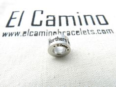 Ever travelled to Northern Ireland? If you have, pin this photo or head over to www.elcaminobracelets.com to purchase this Country Step for your El Camino!  #NorthernIreland #elcaminob #travelling #travel #travelmemories #jewellery #fashion #gapyear #gift #charm #backpacking #bracelet #handmade #xmas #christmas #present