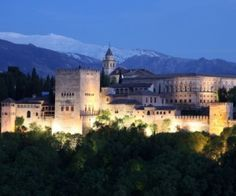 Did you know this about Granada?