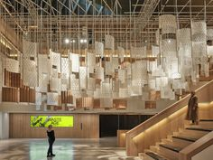 The audit was commissioned by the museum for its latest show, which opened on Saturday ahead of the COP26 climate conference and posits that eliminating waste is the single biggest thing the design industry can do to protect the environment.