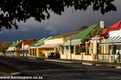 Cradock South Africa Canada Travel, Us Travel, Pictures To Paint, Art Pictures, Safari, South Afrika, Building Painting, Port Elizabeth, Country Art