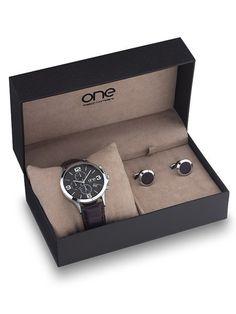 Relógio One Distinct Box - OG5771WC52L