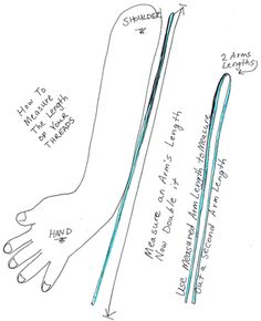 Friendship Embroidery Bracelets 1 measuring threads step How to Make V Shaped Arrows Friendship Bracelets Illustrated Instructions Embroidery Floss Bracelets, Thread Bracelets, Bracelet Knots, Bracelet Crafts, Blue Bracelets, Diamond Bracelets, Bangles, Friendship Bracelet Instructions, Diy Friendship Bracelets Patterns