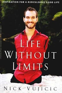 I need to read this! nick vujicic