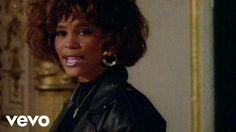 Whitney Houston - Greatest Love Of All Adoro esse timbre de voz me faz estar onde deseja meu coração. E de lá não saio só se for para outro melhor de todas as notas em composições feitas para que os sons permaneçam dentro de mim. Assim sim... rsrs... ●●•Soℓαηgє Hoℓmє•●●