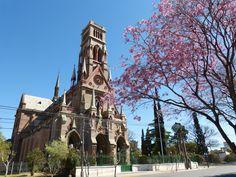 Iglesia Villa Allende