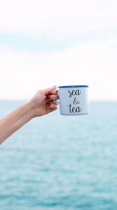 sea & tea