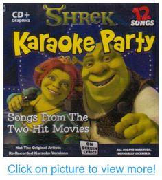 Karaoke: Shrek Karaoke Party