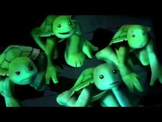 """Juicy J, Wiz Khalifa, Ty Dolla $ign - Shell Shocked ft. Kill The Noise & Madsonik (From """"Teenage Mutant Ninja Turtles"""") - Available on iTunes here: http://sm..."""