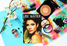 Lise Watier Eden Tropical Summer 2014 Collection. #makeup #beauty #cosmetics #beautyblogger #bbloggers #makeupreview #canadian #lisewatier #bronzer