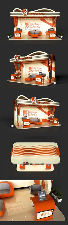Exhibition Stall Design, Exhibition Display, Exhibition Ideas, Exhibition Stands, Kiosk Design, Retail Design, Plateau Tv, Interior Design Sketches, Displays