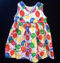 perfect first birthday dress