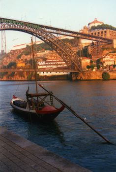 Rio Douro Porto Portugal