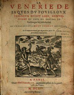 La Venerie: c'est a dire la chasse - Jacques Du Fouilloux - Google Books