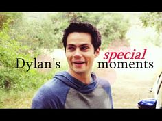 Dylan O'brien's best & funny moments - YouTube