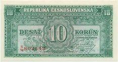 Bankovky a státovky (1945-1953) - Papírová platidla, bankovky Money, Personalized Items, Retro, Cards, Metals, Nostalgia, Silver, Maps, Retro Illustration
