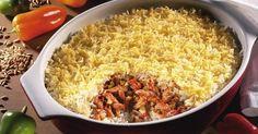 Imagen: sissinailhadastrevas.blogspot.com   Preparamos para seis raciones   Necesitamos   15 hojas de albahaca  5 hojas de perejil  30 gra...